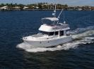 Beneteau Trawler 52